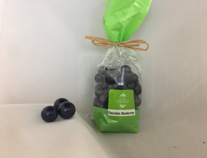 Discover The Tanginess And Sweetness With Chocolate Covered Blueberries | by mysweetchocolat | Mar, 2021 | Medium