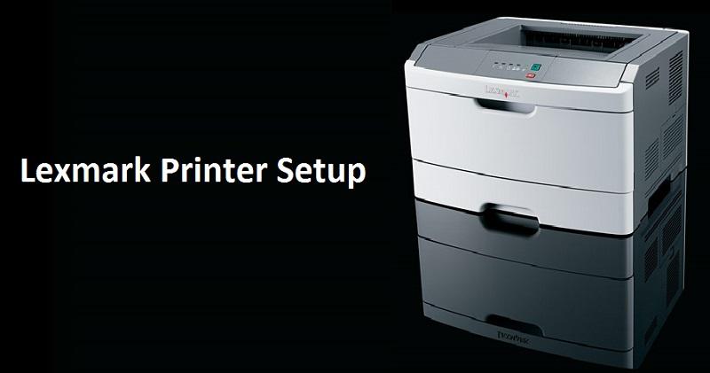 How to Lexmark E260DN Printer Setup | +1-855-626-0142