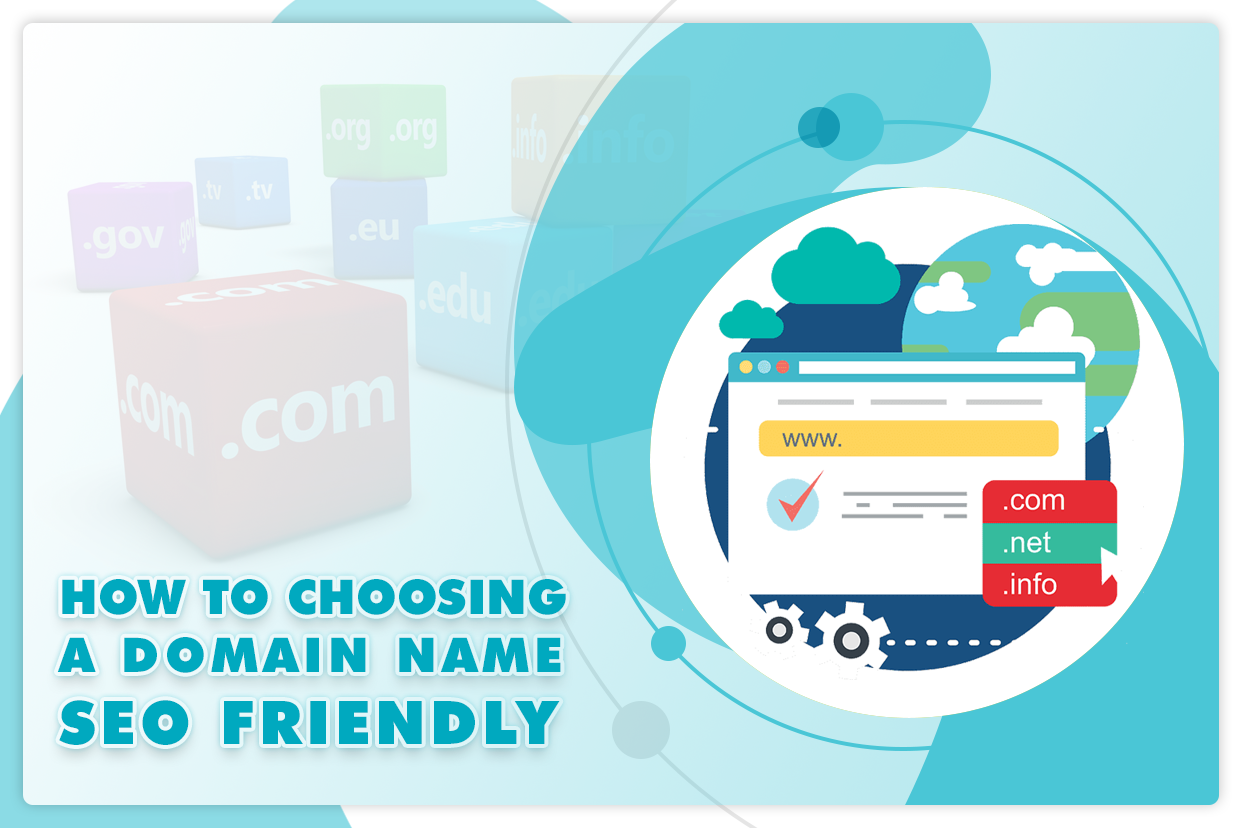 How to Choose an SEO Friendly Domain Name - App Infusion