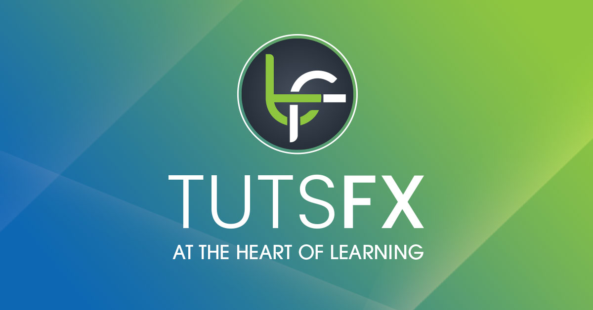 Free How-To Tutorials, Online Courses & Free Downloads by TutsFx.com