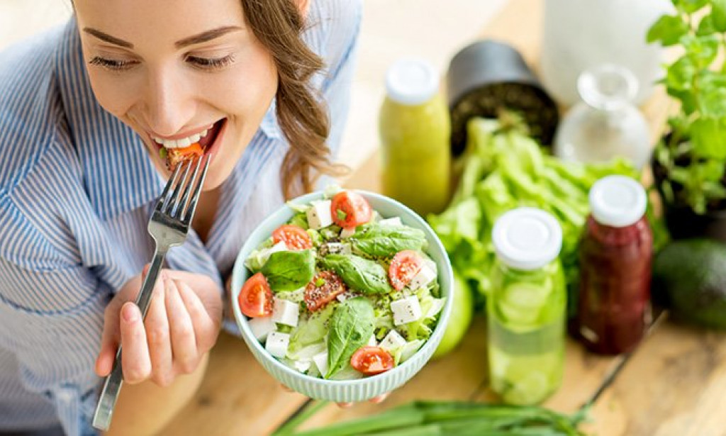 How to Improve Your Health with Vegetarian Diet