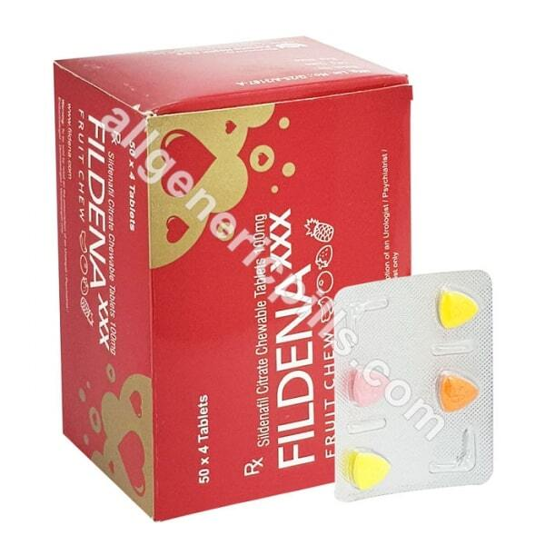 Fildena XXX 100mg 【Up to 10% OFF】Only $0.5 Per Pill & Fast delivery
