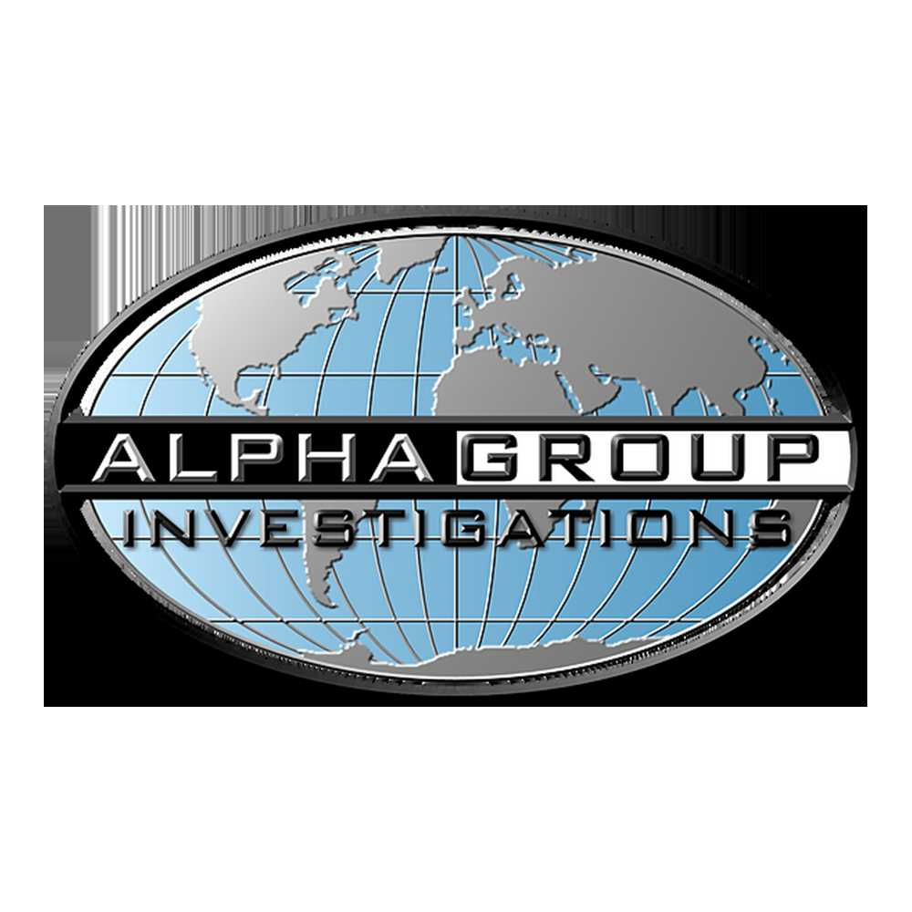 AlphaGroup Investigations