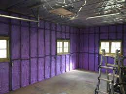 Spray foam insulation: What is it, and how it works? - shortkro