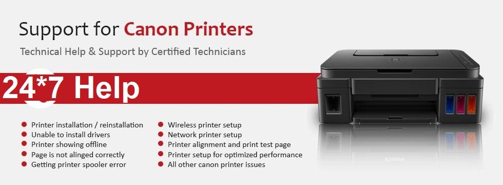 How to fix Canon Printer Error Code P07? +1-844-200-2814 Toll-Free