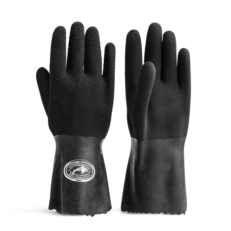 Buy 100% Waterproof Affordable High Quality Orca Skin Gloves