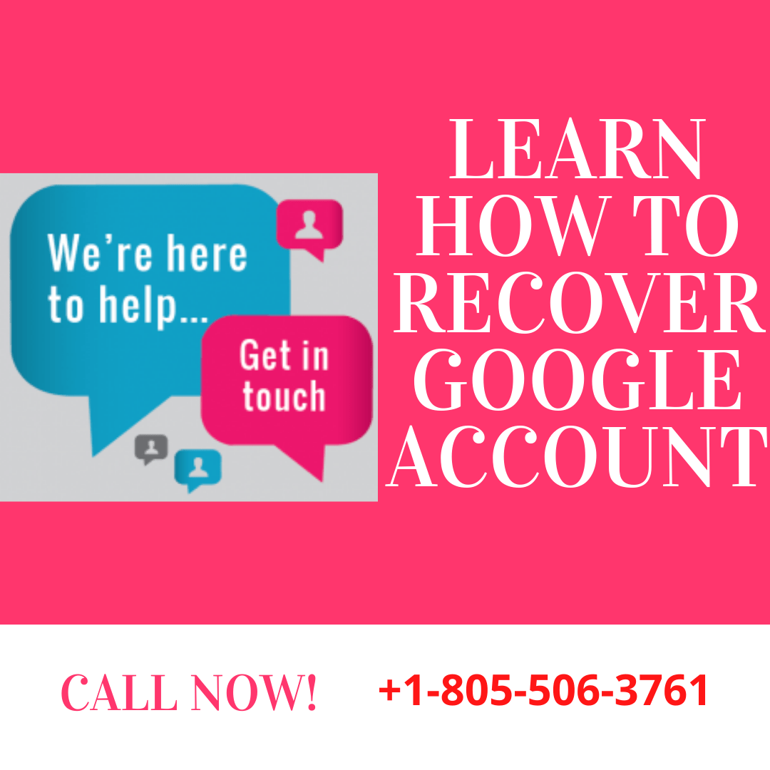 How to Recover Your Google Account Password? - Tech