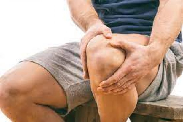 Why are your legs numb? Five possible reasons for leg numbness Article - Trends Right Now