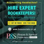 Brayan Spencer Associates