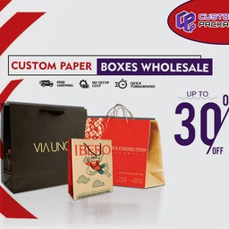 Product Packaging Boxes Wholesale for Brands to Ace Trends : Custompaperboxes